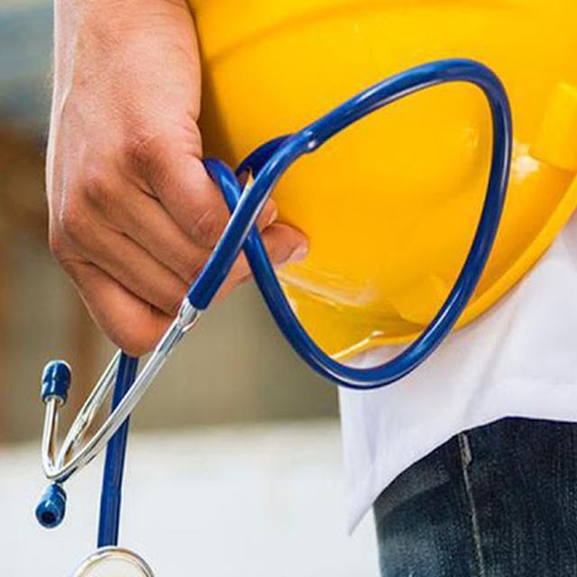 I Curso de Atualização em Medicina do Trabalho - 2a Turma